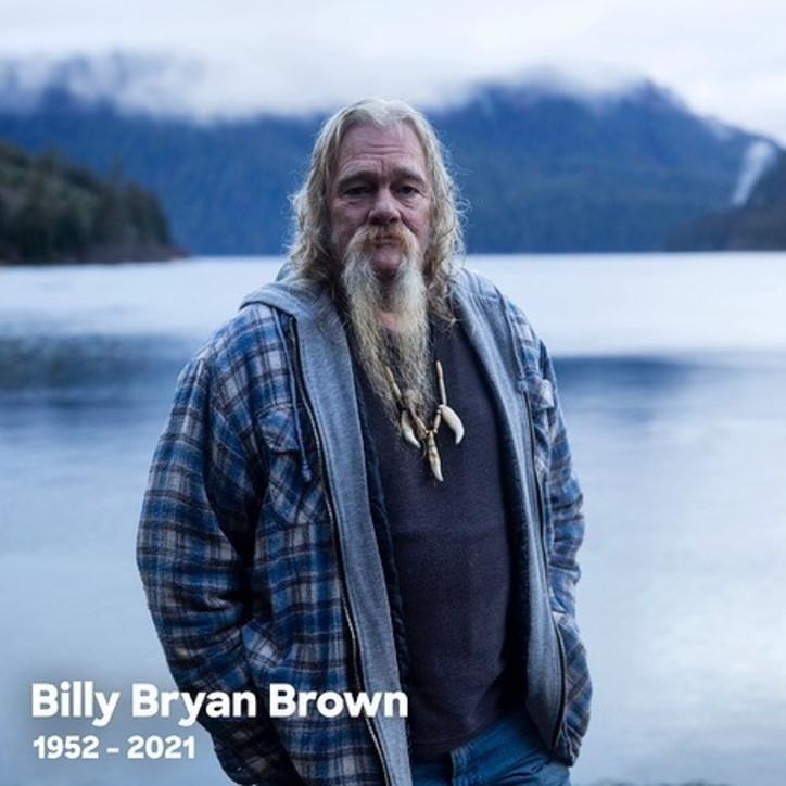 """Addio a Billy Brown, patriarca del reality """"Una famiglia fuori dal mondo"""""""