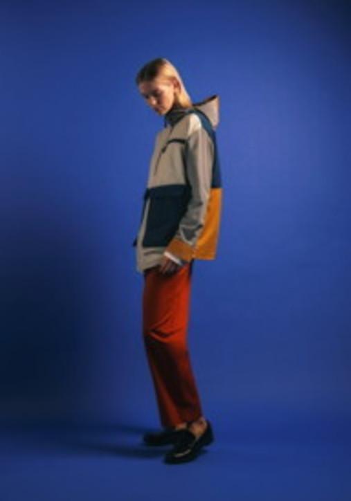 Luca Nichetto. Il designer del vetro firma la collezione moda La Manufacture