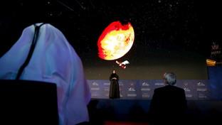Corsa a Marte, in orbita la sonda Hope degli Emirati Arabi