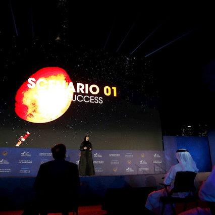 AMMARTAGGIO: Perseverance atterra su Marte, segui la diretta - MAM-e