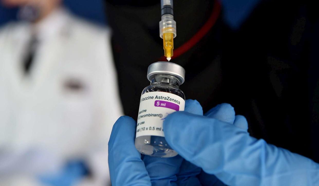 Coronavirus, proseguono le vaccinazioni in Italia