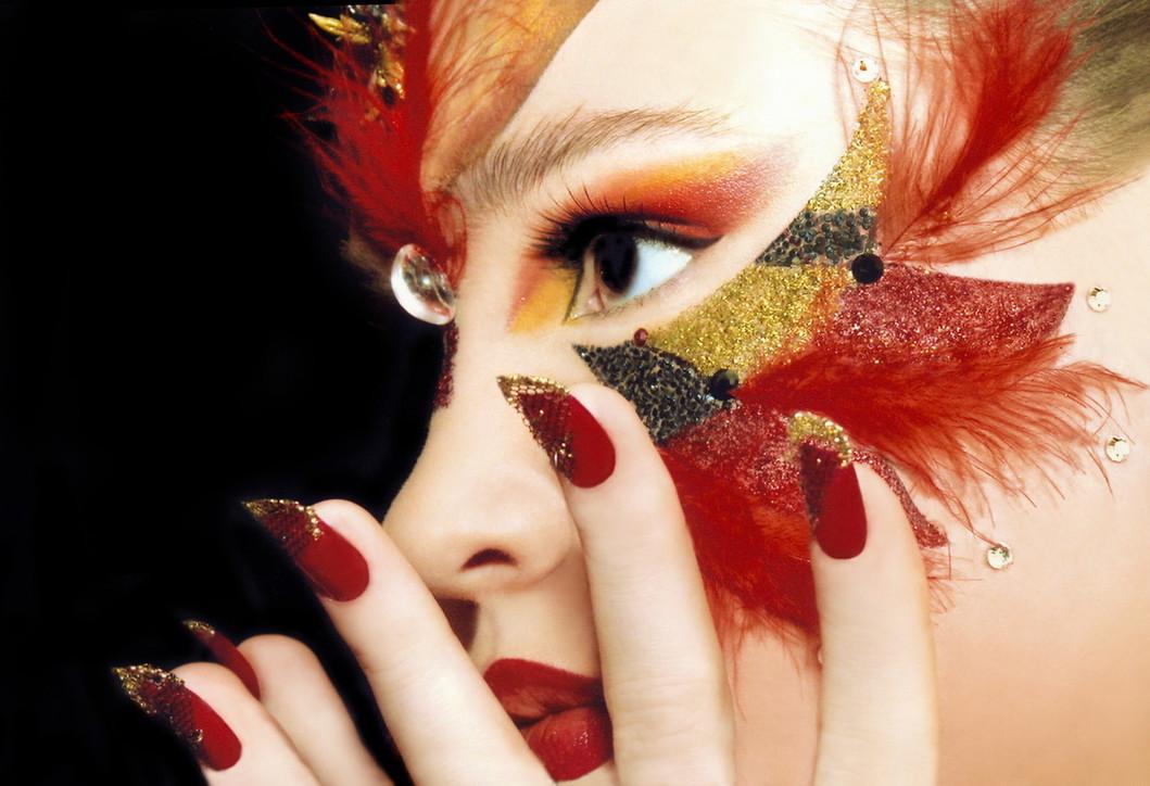 Carnevale 2021, dalla moda al make up: le idee da copiare a casa