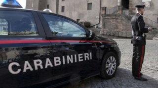 'Ndrangheta: trovate 650 munizioni per fucili e pistole nel Reggino