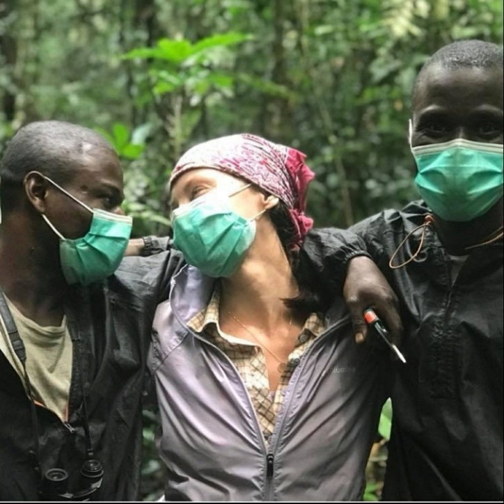 AshleyJudd: dai red carpet alle missioni in Africa