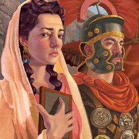 Pandemic: un gioco da tavolo per rivivere (o impedire) la caduta dell'Impero Romano