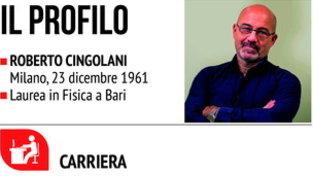 Roberto Cingolani, ecco chi si occuperà della