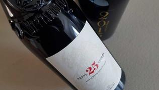 Buttafuoco Storico, una bottiglia speciale per brindare ai 25 anni del consorzio