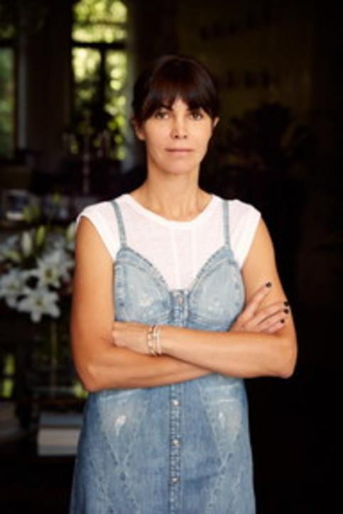 Arianna Alessi,CEO di Red Circle Investments e Diesel Farme Vice Presidente di OTB Foundation
