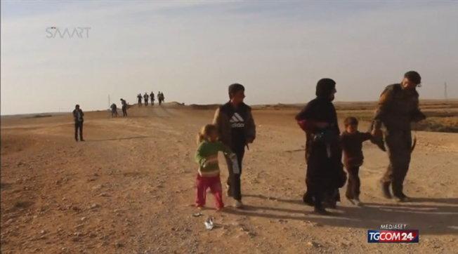 Save the Children: in zone di guerra 72 milioni di bambini rischiano violenze sessuali