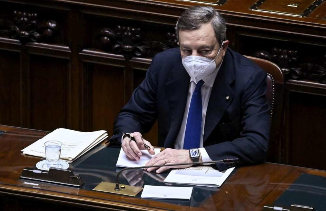 Governo Draghi, 20 deputati M5S verso il no a fiducia