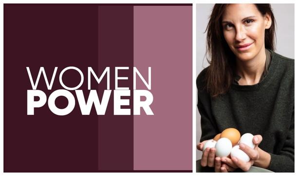 """Diana Ricotti: """"Siamo sempre più sensibili verso un'alimentazione consapevole"""""""