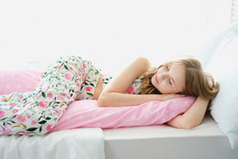 Sonno da dieci e lode? Prova con il body pillow, il cuscino che sostiene il corpo