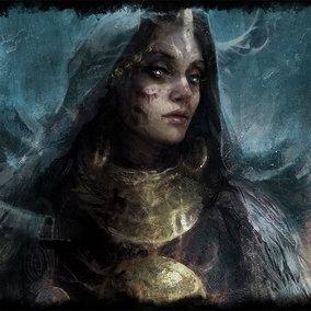 Tainted Grail: un gioco da tavolo dedicato alla Caduta di Avalon