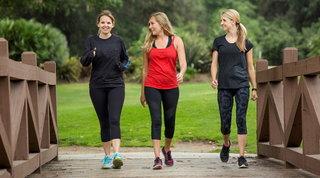 Linea: come trasformare la passeggiata in fitness dimagrante