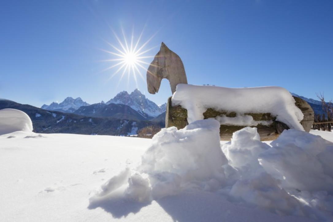 """Alto Adige: ecco i """"masi remoti"""" per il relax più completo"""