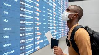 Ue, scopri quali sono i diritti dei passeggerinell'Europa della pandemia