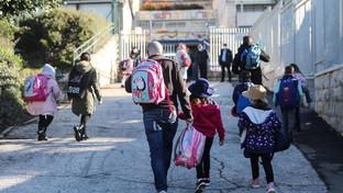 Covid, in Israle riaprono le scuole (ma non tutte)