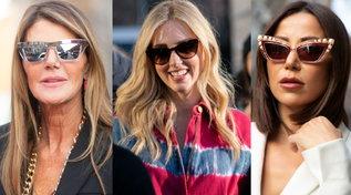 Moda, Milano Fashion Week: lostreet style delle sfilate prima della pandemia