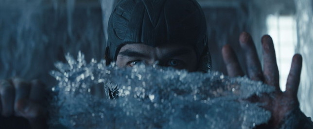 Mortal Kombat, le prime immagini ufficiali del film