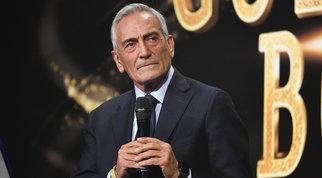 Gravina rieletto presidente Figc con il 73,45 % dei voti, battuto Sibilia