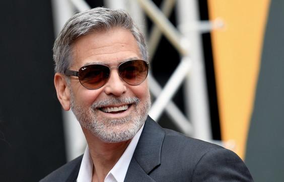 Beauty, George Clooney & Co: tutto il fascino dei capelli brizzolati