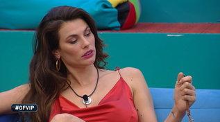 """GF Vip"", Stefania Orlando e Rosalinda Cannavò in nomination"