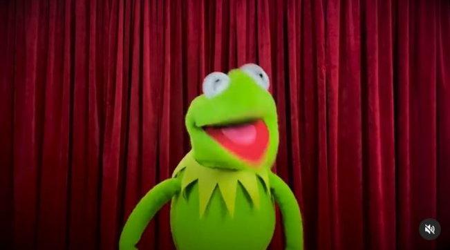 """""""The Muppet Show"""" è razzista?"""