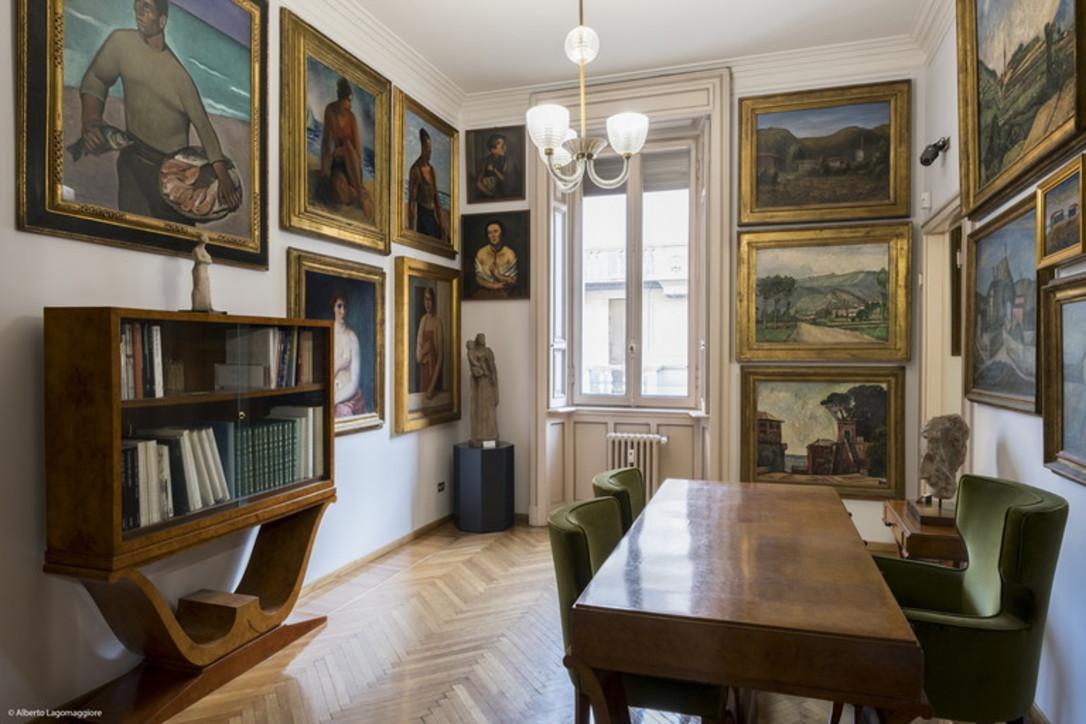 Quando le case diventano un museo: eccone quattro stupende