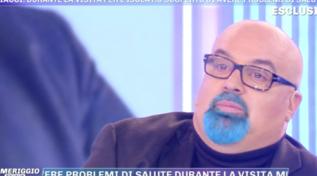 """""""Pomeriggio Cinque"""", Giovanni Ciacci: """"Il Covid mi ha lasciato segni indelebili sui polmoni"""""""