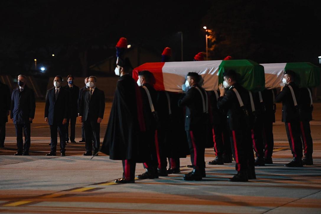 Ambasciatore e carabiniere italiani uccisi in Congo. Ribelli Ruanda negano responsabilità