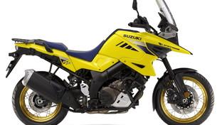 Le novità moto 2021 di Suzuki