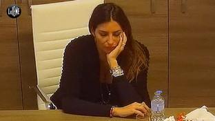 """Le Iene """"hackerano"""" il profilo Instagram di Elisabetta Gregoraci: """"Non dormo più la notte"""""""