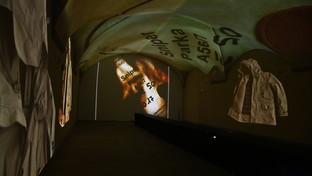 """Moda, Pitti Uomo 99: """"The Juggernaut"""", l'installazione di Ten c"""
