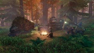 Valheim, le immagini del videogioco di sopravvivenza a tema norreno