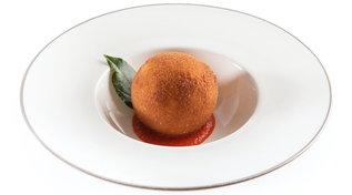 Filippo La Mantia: oste e cuoco