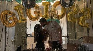 Gigio spegne 22 candeline, compleanno romantico per Donnarumma