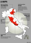 Vaccini, i possibili siti produttivi in Italia