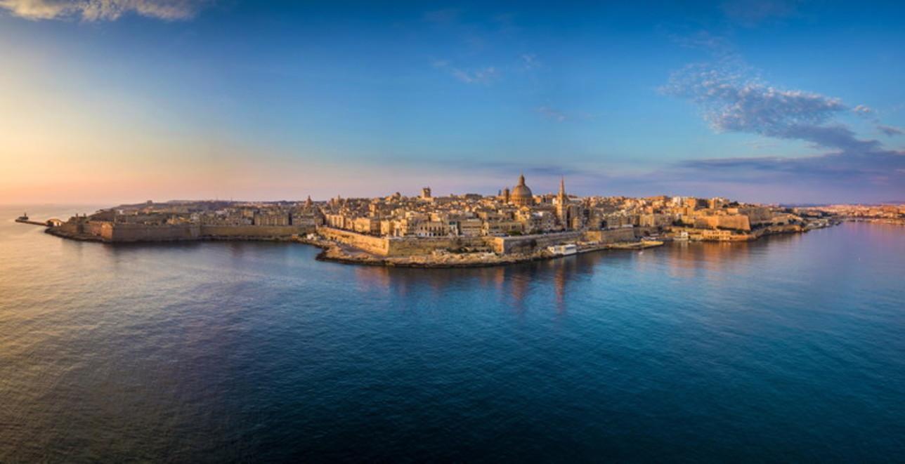 Malta e la gentilezza: l' arcipelago dei cavalieri