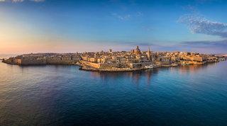 Malta british style, l'arcipelago della cortesia