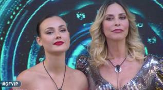 "Rosalinda Cannavò eliminata dal ""Grande Fratello Vip"""