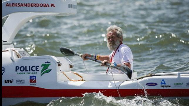 Attraversò tre volte l'Atlantico in kayak, è morto sul Kilimangiaro