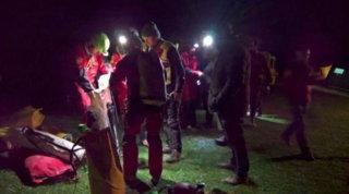 Ventimiglia, ritrovata la bimba di 7 anni scomparsa durante una passeggiata