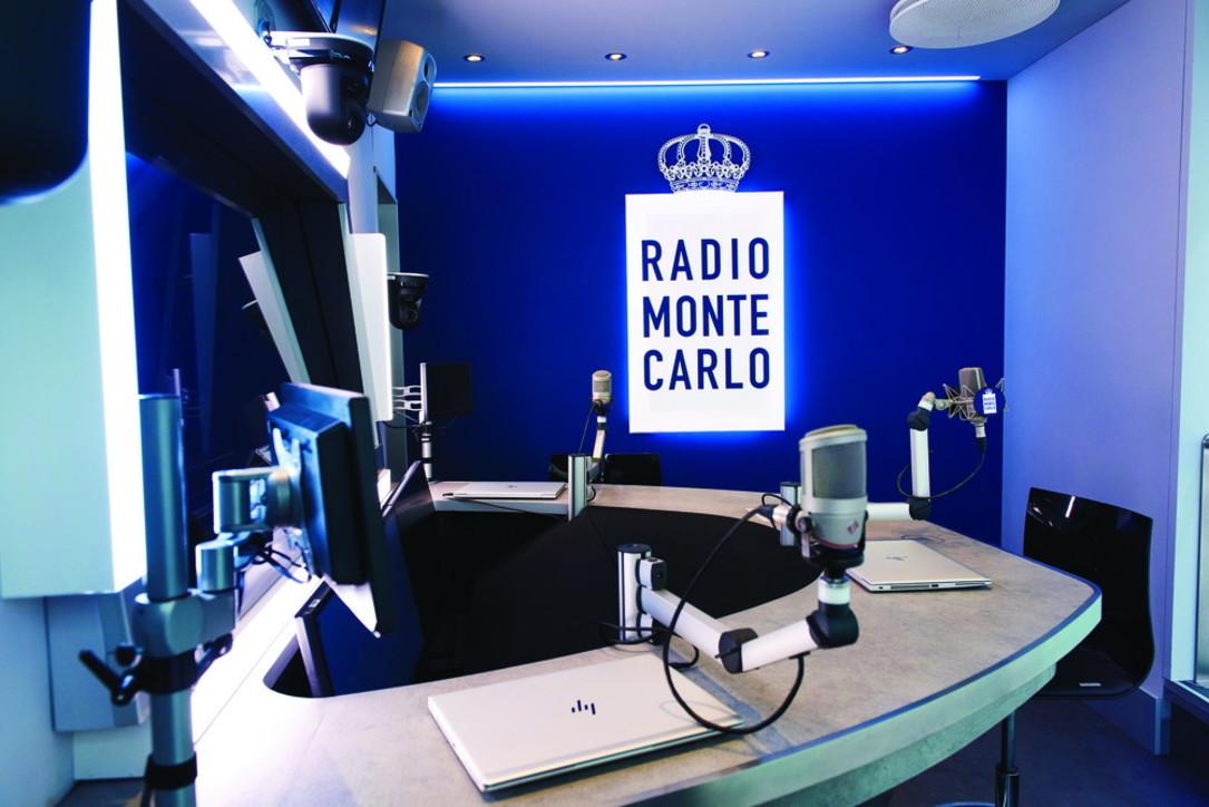 Radio Monte Carlo compie 55 anni