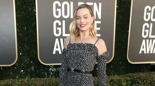Da Margot Robbie a Catherine Zeta Jones, red carpet ristretto per la 78esima edizione dei Golden Globe
