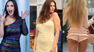 Dai look del GF Vip ai pancioni più cliccati: ecco cosa hanno indossato le vip a febbraio
