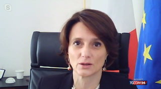 Il ministro Bonetti: in caso di chiusure delle scuole vanno ripristinati i congedi