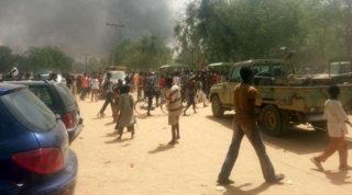 Nigeria, attacco jihadista a una base Onu