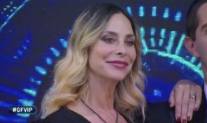 """GF Vip"", Stefania Orlando eliminata"