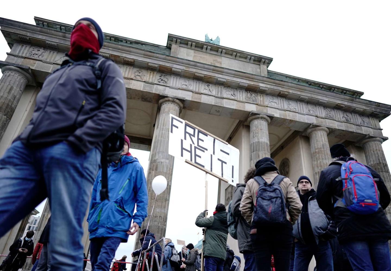 Coronavirus, Berlino pensa di estendere il lockdown fino al 28 marzo