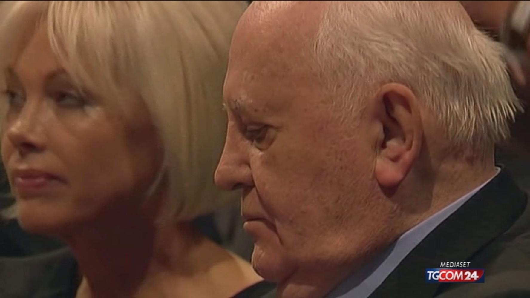 I 90 anni di Gorbaciov